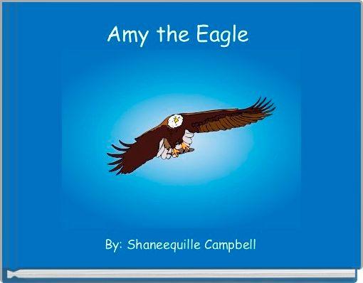 Amy the Eagle