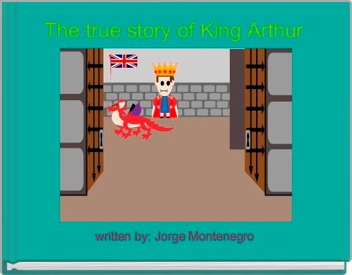 The true story of King Arthur