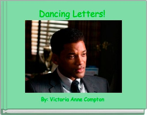 Dancing Letters!