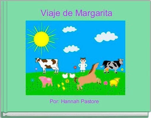 Viaje de Margarita