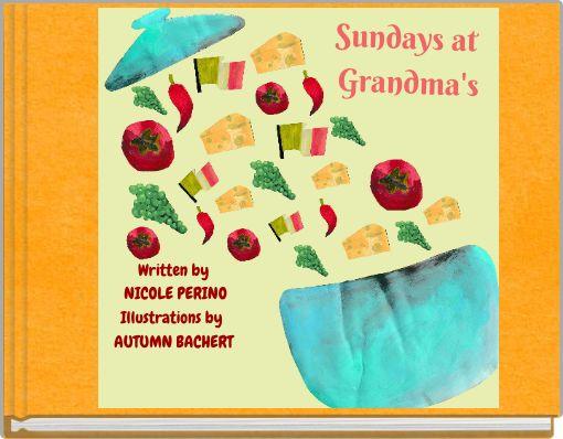 Sundays at Grandma's