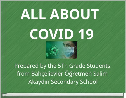 ALL ABOUT COVID 19