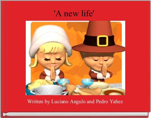 'A new life'