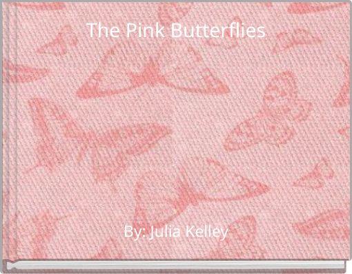 The Pink Butterflies