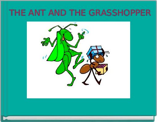 an analysis of the ant and grasshoppers story by different authors in history The grasshopper symbolizes summer while the cricket symbolizes the cold winter the opening line of the poem suggests that 'the poetry of earth is never dead' now the living beings and the animals who are in slumber cannot find any difference in the song of the cricket from that of the grasshopper.