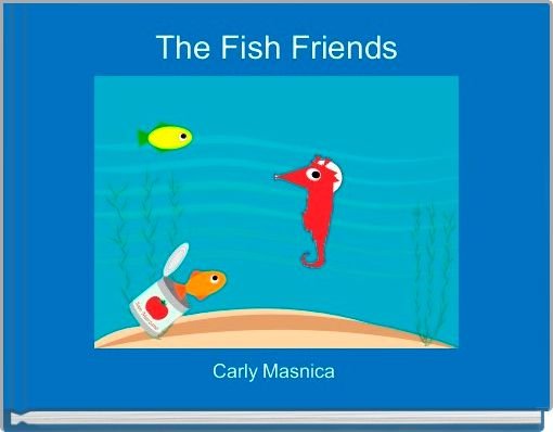 The Fish Friends