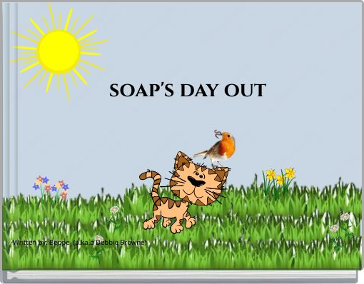 soap's day out