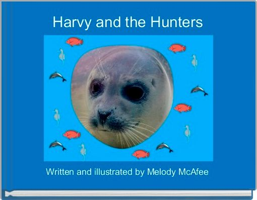 Harvy and the Hunters