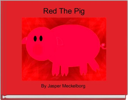 Red The Pig