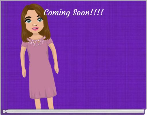 Coming Soon!!!!