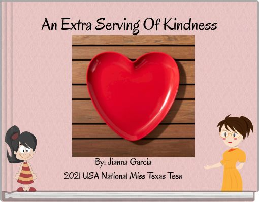 An Extra Serving Of Kindness