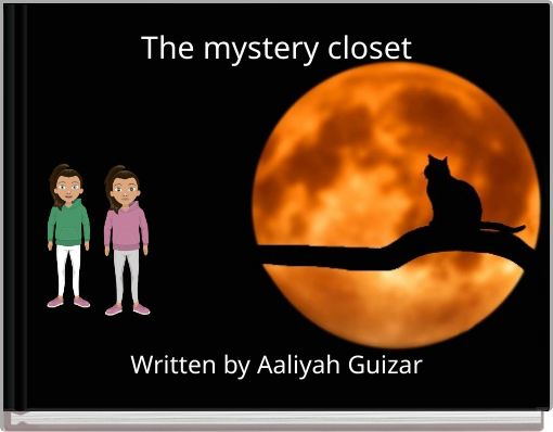 The mystery closet