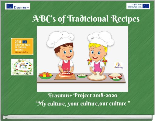 ABC's of Tradicional Recipes