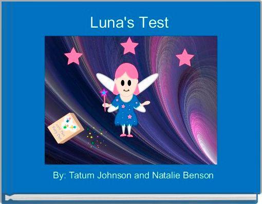 Luna's Test