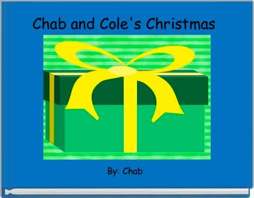Chab and Cole's Christmas