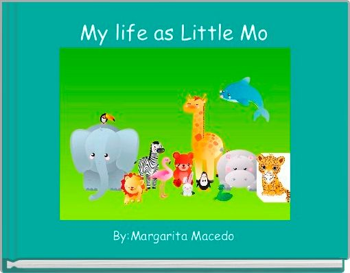 My life as Little Mo