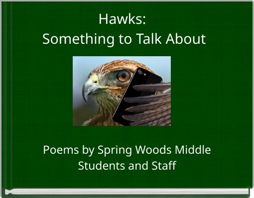 Hawks:Something to Talk About