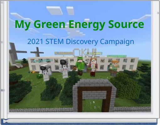 My Green Energy Source