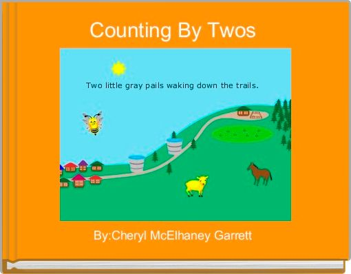 Counting By Twos