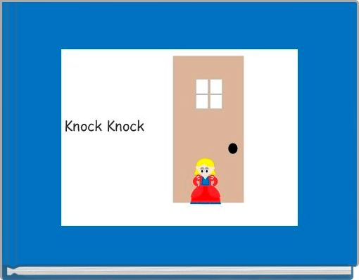 Little Girl Knock Knock Joke