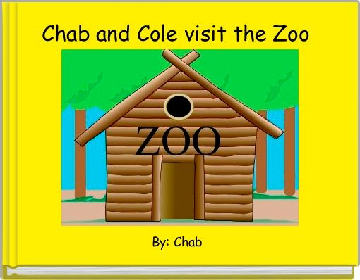 Chab and Cole visit the Zoo