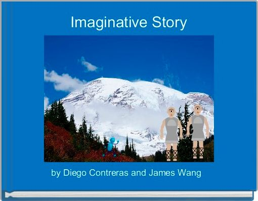 Imaginative Story