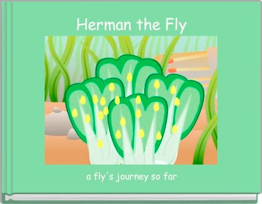 Herman the Fly