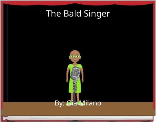 The Bald Singer