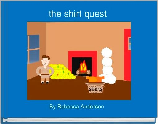 the shirt quest