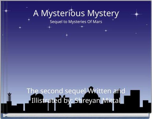 A Mysterious Mystery
