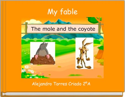 My fable