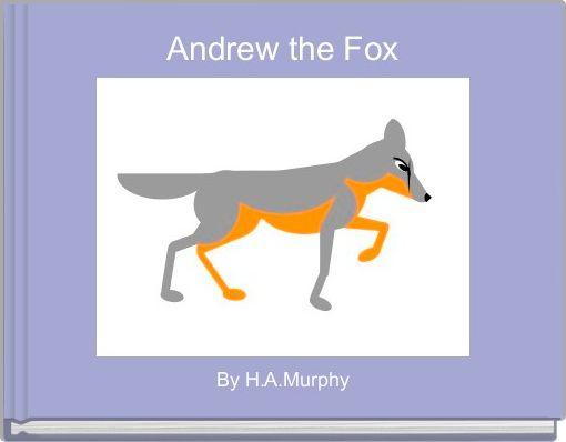 Andrew the Fox
