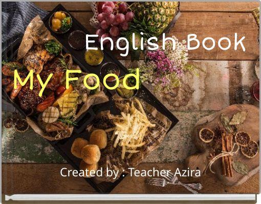 English BookMy Food