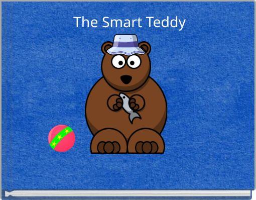 The Smart Teddy