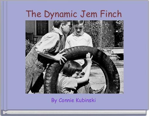 The Dynamic Jem Finch