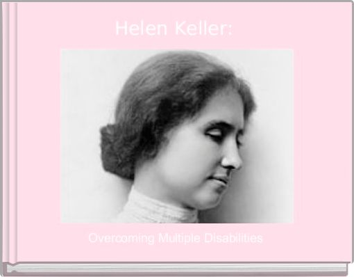 Helen Keller: