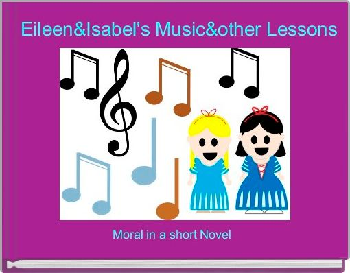Eileen&Isabel's Music&other Lessons