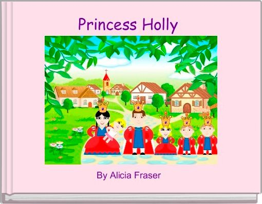 Princess Holly