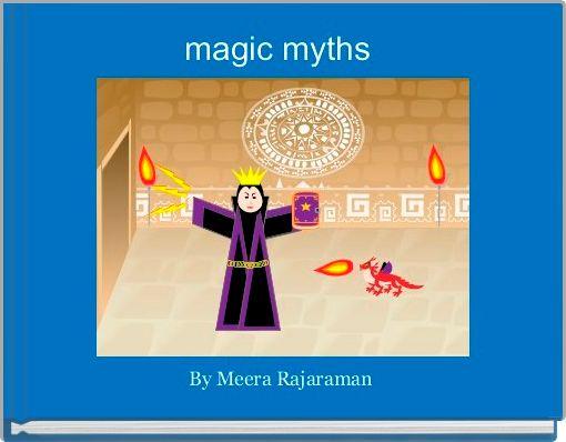magic myths