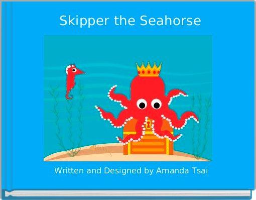 Skipper the Seahorse