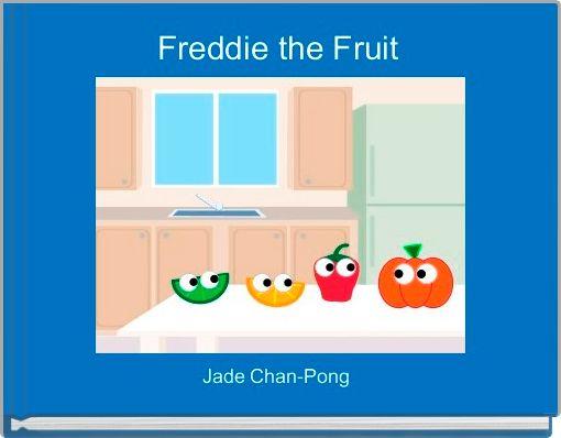 Freddie the Fruit