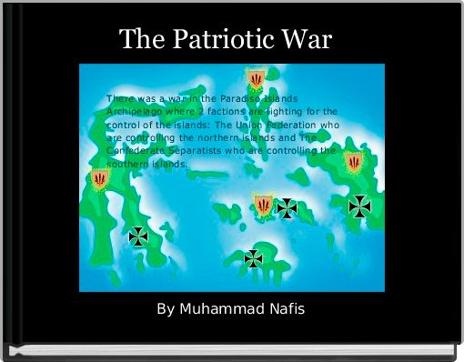 The Patriotic War