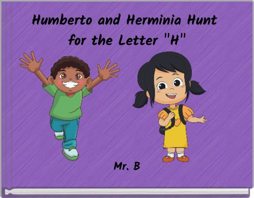 Humberto and Herminia Hunt for the Letter