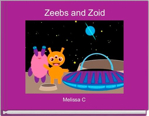Zeebs and Zoid