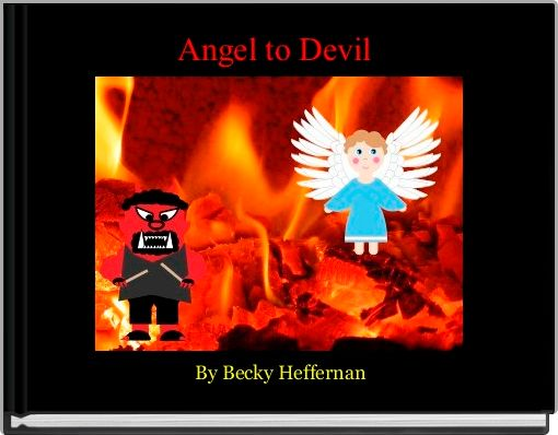 Angel to Devil