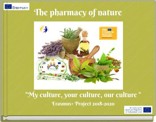 The pharmacy of nature