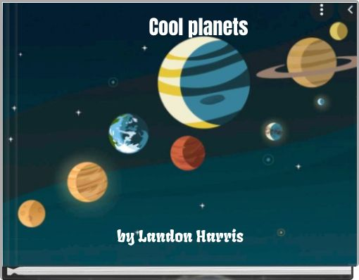 Cool planets