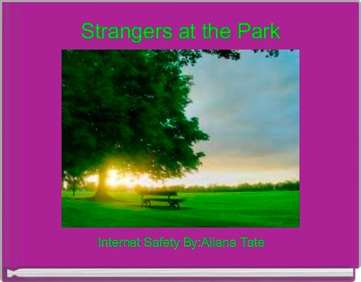 Strangers at the Park