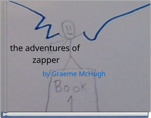 the adventures of zapper