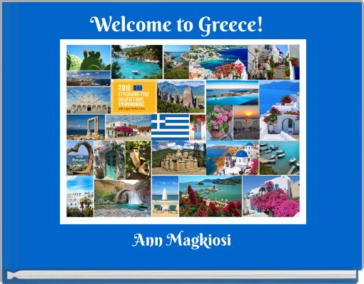 Welcome to Greece!